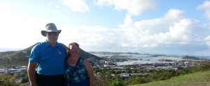 st maarten shipyard overlook