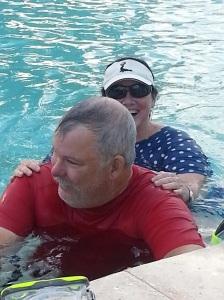 st martin kran snorkel lesson
