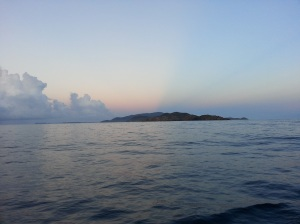 st martin to BVI  approach