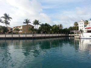 bahamas nassau slip